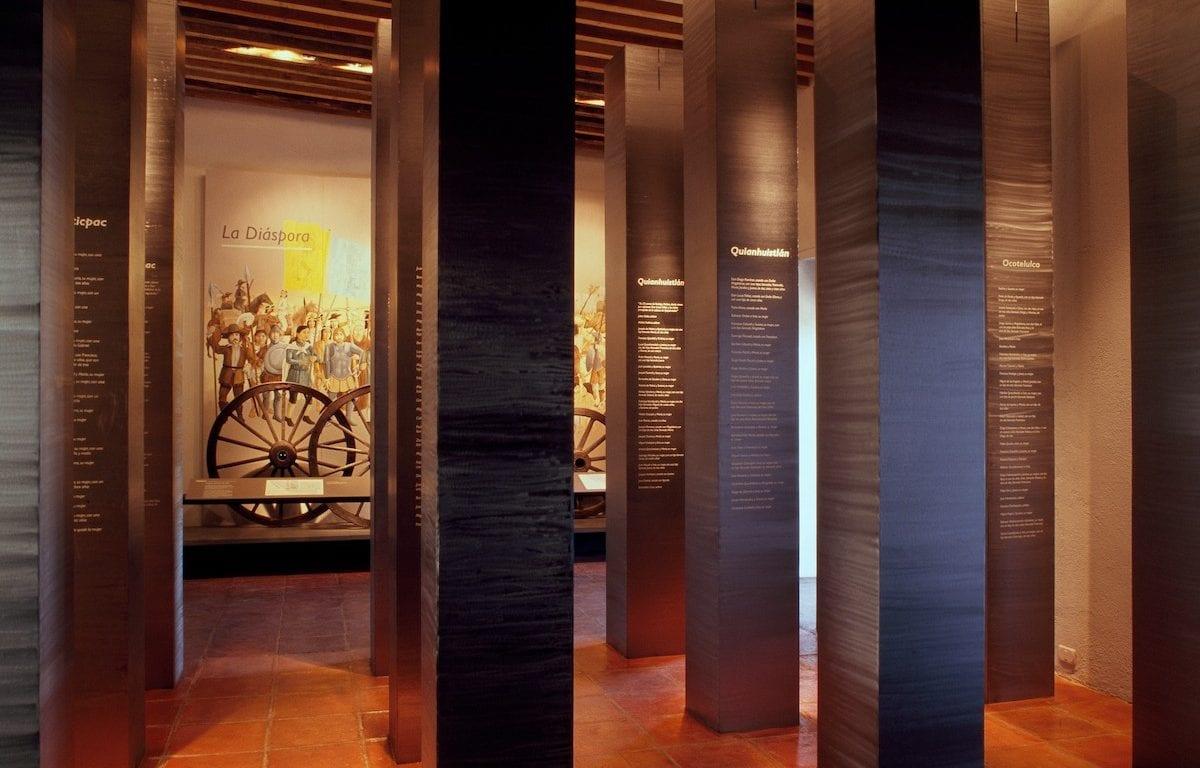 Museo de la Memoria