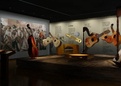 Museo de Tlacotalpan
