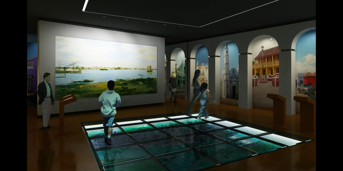Tlacotalpan State Museum