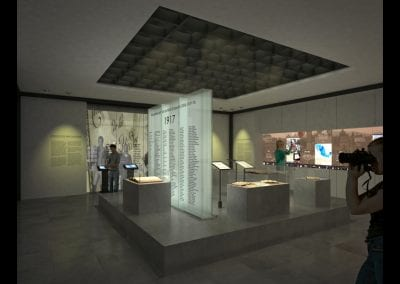 Museo Interactivo de la Constitución