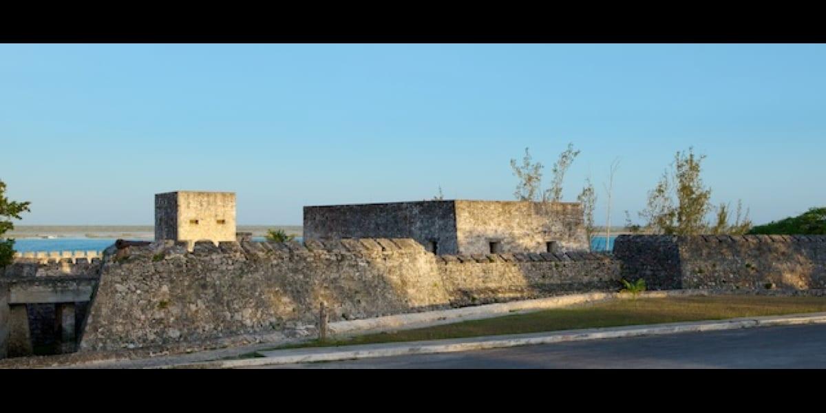 Museum of Bacalar