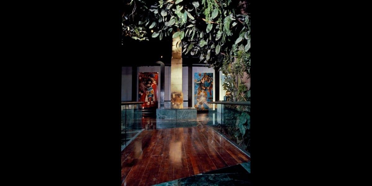Museum of Mayan Culture