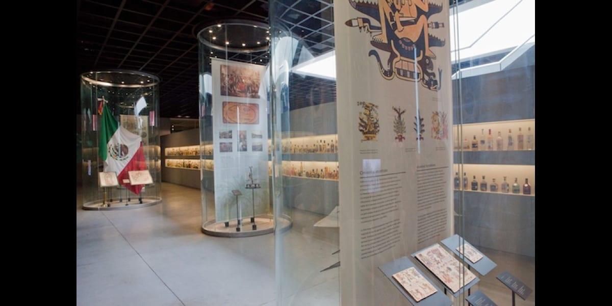 Museo del Tequila y el Mezcal